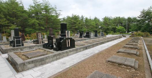 仙台市葛岡霊園