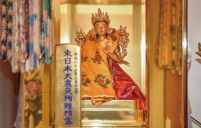 多羅菩薩尊像